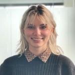 Marina Sprenger - Weltraumagentur